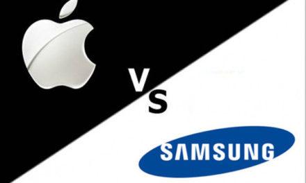 Apple și Samsung au finalizat litigiul de șapte ani pe patentul de invenție pentru copierea iPhone-ului