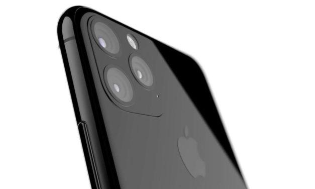 iPhone 11 va avea o baterie de 3650 mAh