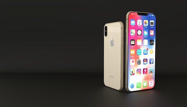 iPhone Max in anul 2020 s-ar putea sa apara cu un display si mai mare