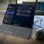 Mouse pentru iPhone/iPad