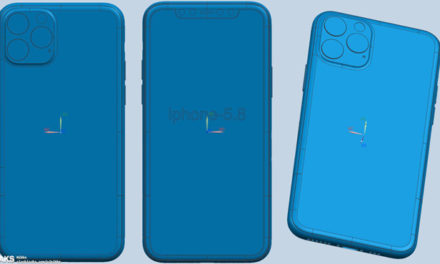Randarile noului model de iPhone sunt oficiale