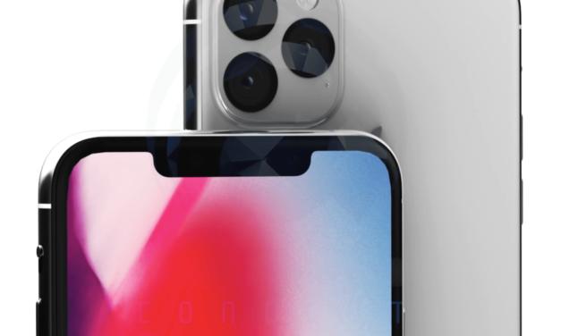 10 Septembrie: lansare iPhone 11
