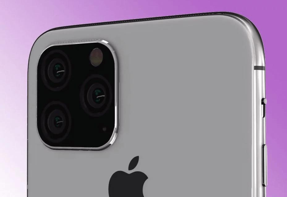 În curand Apple va revoluționa modul în care faceți fotografii cu lansarea a trei noi modele de iPhone în 2019